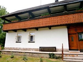 Vesec Cottage