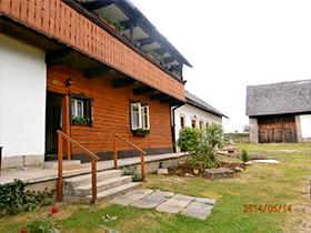 Ferienhaus Vesec