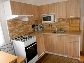 Vesec Cottage - apartment for 8 people