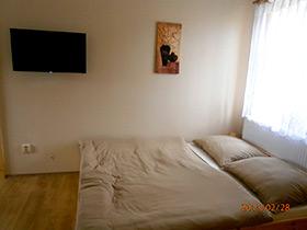 Ferienhaus Vesec - Ferienwohnung für 8 Personen
