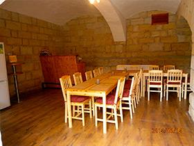 Ferienhaus Vesec - Wine Bar